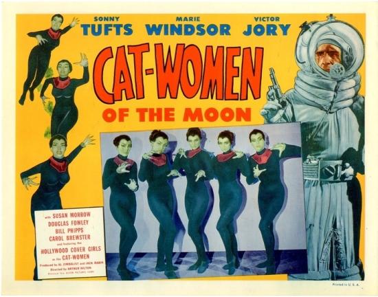cat-women-poster