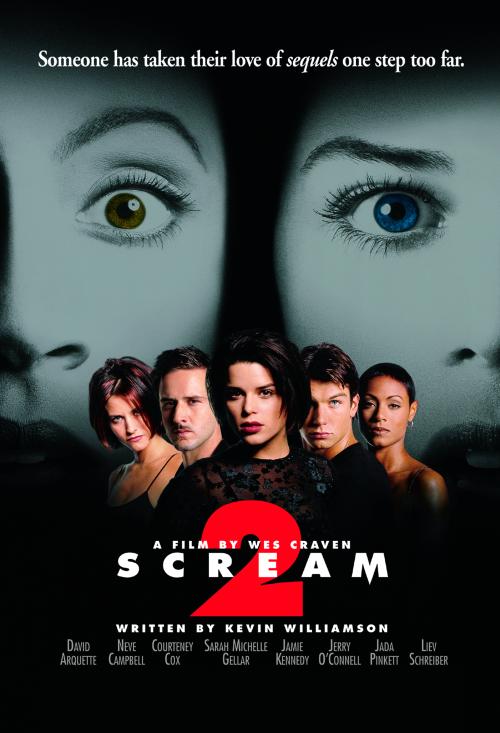 Scream-2