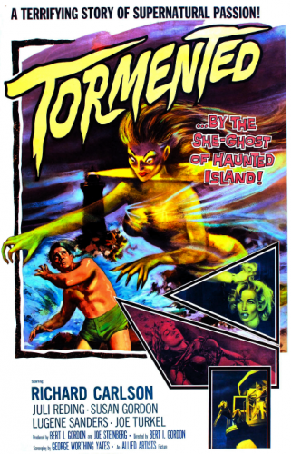 tormented-poster