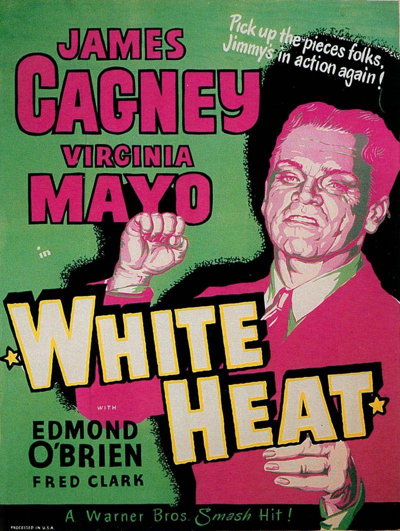 White heat 1949 online dating