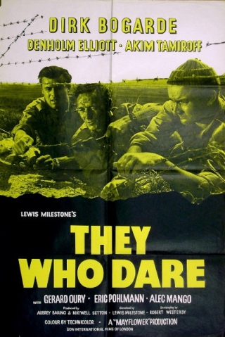 they-who-dare
