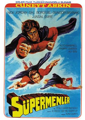supermenler