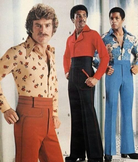 70's duds