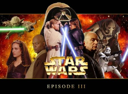 Star Wars Episode Iii Revenge Of The Sith Mbms